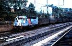 NJT 4103 on train 421